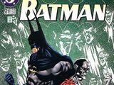 Batman Vol 1 531