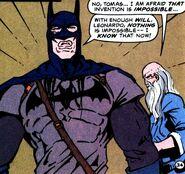 Batman Black Masterpiece 02