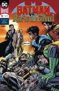 Batman vs. Ra's al Ghul Vol 1 1