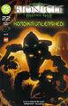Bionicle Vol 1 22