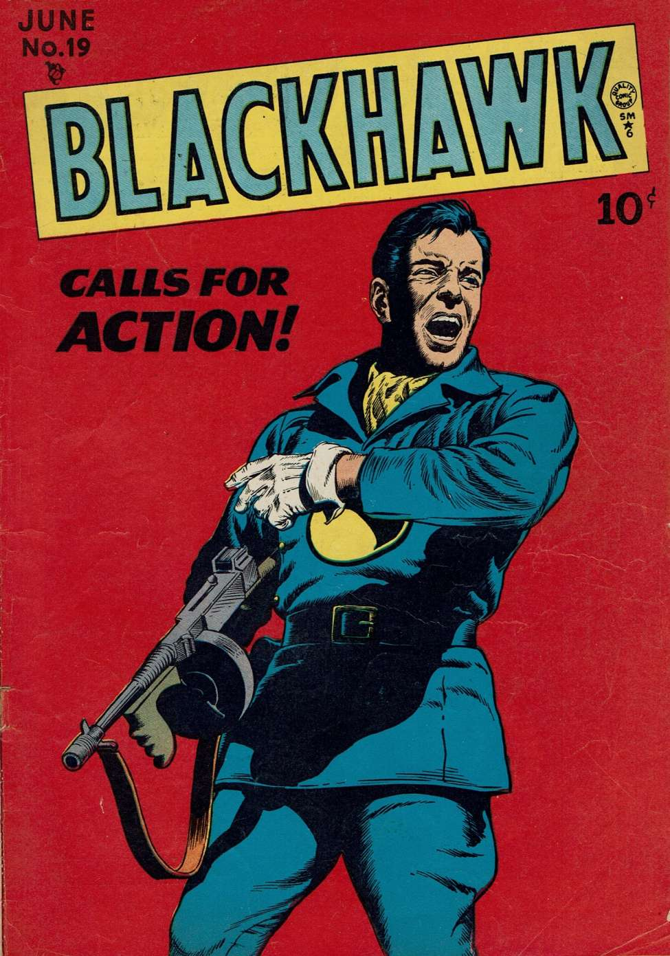 Blackhawk Vol 1 19
