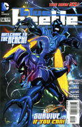 Blue Beetle Vol 8 14
