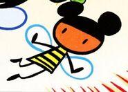 Bumblebee Tiny Titans 001