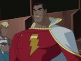 Justice League Unlimited (TV Series) Episode: Clash