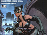 Catwoman: The Movie Vol 1 1