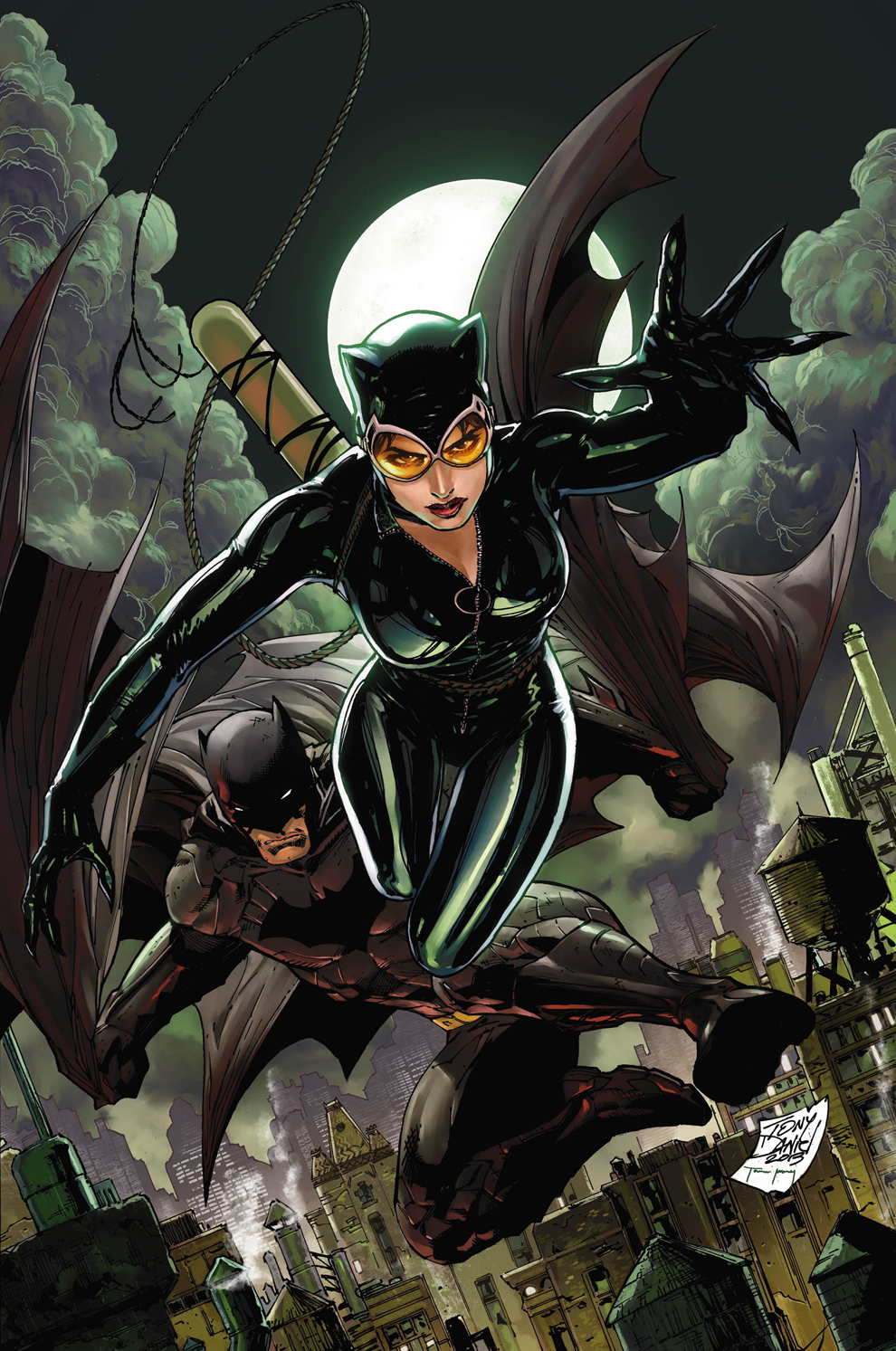 Catwoman Vol 4 18 Textless.jpg