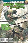 Green Arrow and Black Canary 25