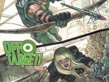 Green Arrow and Black Canary Vol 1 25