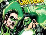 Green Lantern: Kyle Rayner Vol 2 (Collected)