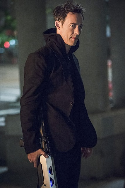 Harrison Wells (Arrowverse: Earth-2)