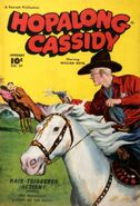 Hopalong Cassidy Vol 1 27