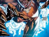 Justice League of America: Vixen Rebirth Vol 1 1