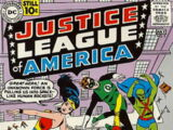 Justice League of America Vol 1 5