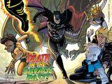 Justice League of America Vol 5 29