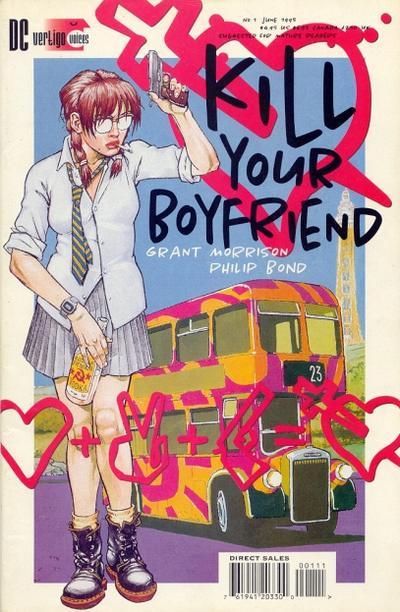 Kill Your Boyfriend