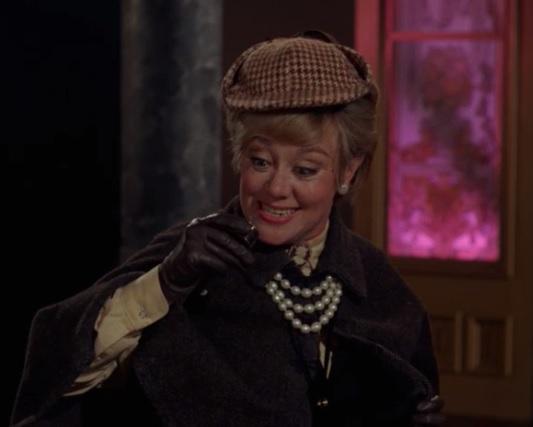 Lady Penelope Peasoup (Batman 1966 TV Series)