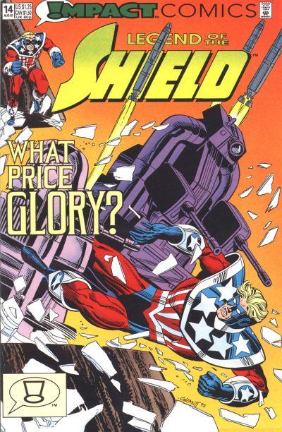 Legend of the Shield Vol 1 14