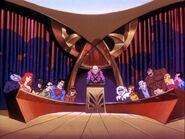 Legion of Doom Super Friends 0001
