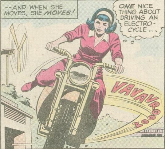 Lois Lane (Celebration)