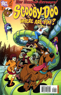 Scooby-Doo Where Are You Vol 1 1.jpg