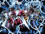 Shazam Family (Prime Earth)