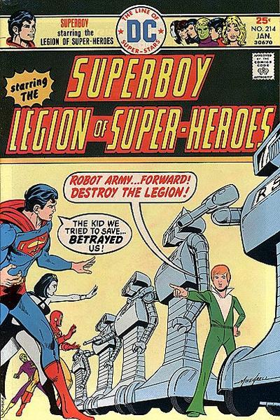 Superboy Vol 1 214