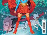 Supergirl: Woman of Tomorrow Vol 1 1