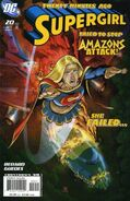 Supergirl v.5 20