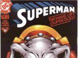 Superman Vol 2 170