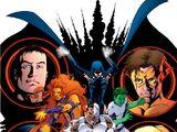 Teen Titans Vol 3 12