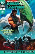 The Green Lantern Season Two Vol 1 11