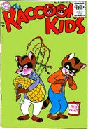 The Raccoon Kids Vol 1 56