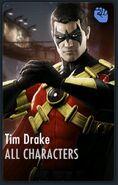 Timothy Drake Injustice Gods Among Us 0001