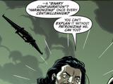 Vandal Savage (Earth 40)