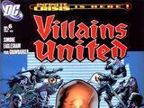 Villains United Vol 1 6