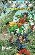 WF3 Superboy Robin 2