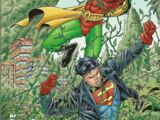 WF3: World's Finest Three (Superboy/Robin) Vol 1 2