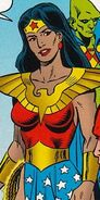 Wonder Woman Earth-D