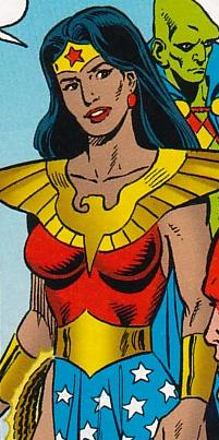 Wonder Woman (Earth-D)