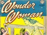 Wonder Woman Vol 1 59