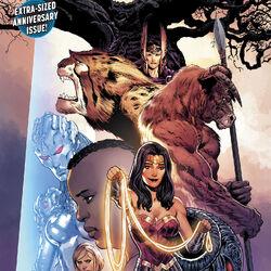 Wonder Woman Vol 5 25