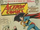 Action Comics Vol 1 160