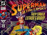 Action Comics Vol 1 678