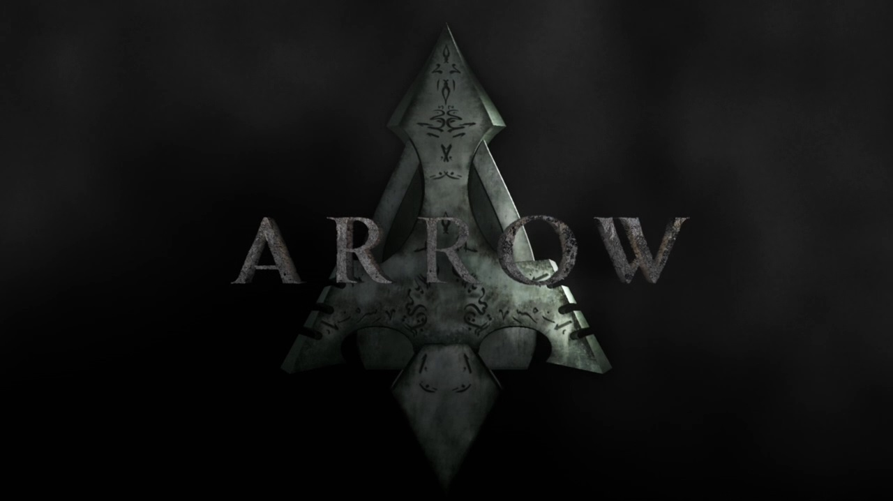 Arrow (TV Series) Episode: Broken Arrow