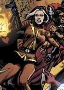 Baroness Bedlam Prime Earth 001