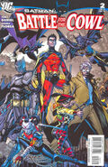 Batman - Battle for the Cowl Vol 1 2