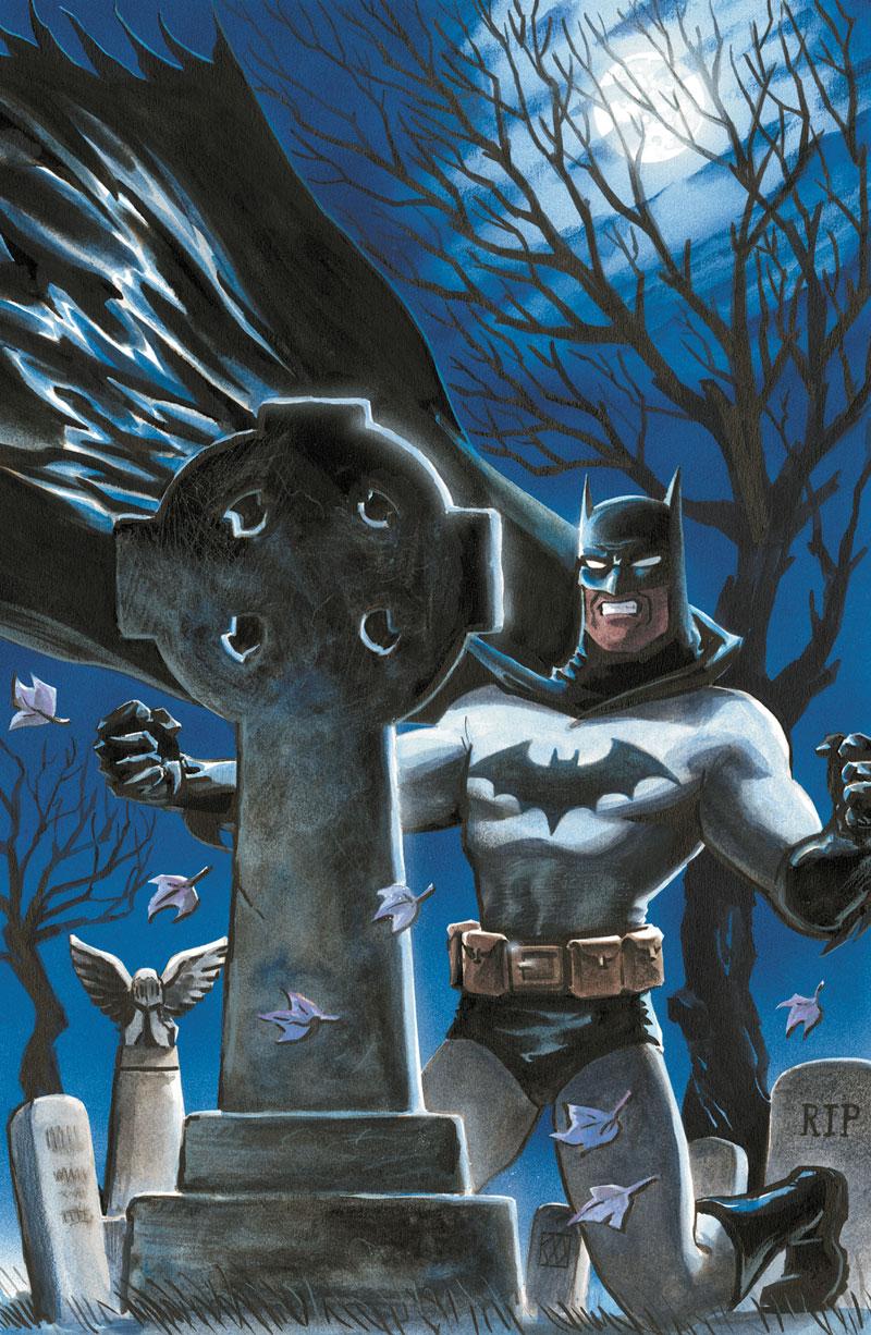 Batman Vol 1 639