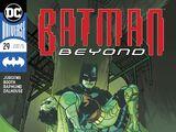 Batman Beyond Vol 6 29