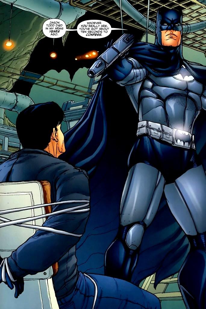 Bruce Wayne (Earth-51)