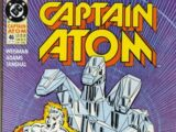 Captain Atom Vol 2 46